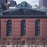 The Harold Washington Library Center, Chicago, Illinois
