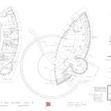 Lewis House (aka Spring House) plans
