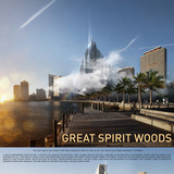 Honorable Mention: GREAT SPIRIT WOODS