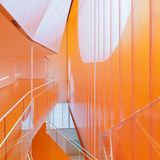 ORANGE: El 'B' by Selgascano Arquitectos