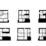 Fosc House : Pezo von Ellrichshausen Architects via ArchDaily