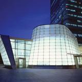 Rodin Museum, Samsung Plaza in Seoul, Korea by Kohn Pedersen Fox Associates, Architect; Kevin Kennon, Design Principal