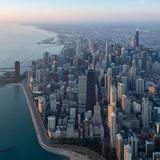 Iwan Baan / Chicago, 2014.