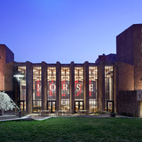 Shortlisted: Morse and Stiles College by Kieran Timberlake