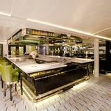 Multiple restaurant (UK): Piccolino Cicchetti (London) by Robert Angell Design Studio