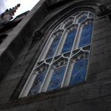 cathedral in Dublin by Teodora Vasilev