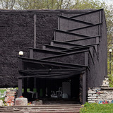 Shortlisted: NO99 Straw Theatre by Salto AB OU