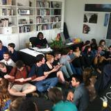 Students Occupying Cooper Union Presidents Office
