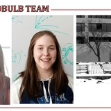 Biobulb team, courtesy of RocketHub.