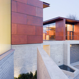 Architecture Honor Award Winner: Daeyang Gallery and House in Seoul, South Korea by Steven Holl Architects and E.rae Architects (Image Credit: © Iwan Baan)