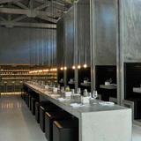 The Americas (International): Workshop Kitchen & Bar (United States) by SOMA