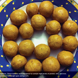Laddoo Project