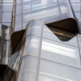 THR350 in Hong Kong by Aedas