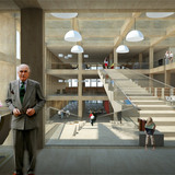 Interior rendering (Image: Sputnik & Nice Agency)