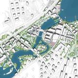 Master plan (Image: Mandaworks and Hosper Sweden)