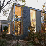 Treasure Island in Amagansett, NY by Martin Architects PC