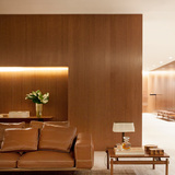 Residential: SP Penthouse | São Paulo, Brazil by studiomk27. Photo courtesy of INSIDE - World Festival of Interiors.