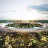 Copyright: Foster + Partners; Apple Inc.