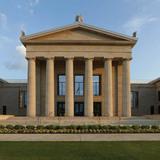 United States Federal Building and Courthouse, Tuscaloosa, Alabama