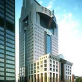 Humana Building, Louisville, Kentucky