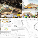 Honorable Mention: Chipara Bogdan; Country: Romania; Team Type: Architect