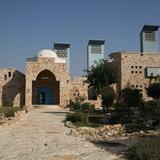 TAEQ Green Building Headquarters - Sakhnin, Israel