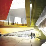 Finalist: Saucier + Perrotte, Architectes