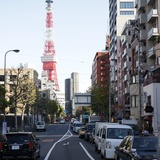 Tokyo via Evan Chakroff