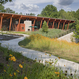 Robinson Nature Center in Columbia, MD by GWWO Architects
