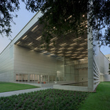 Louisiana State Museum by Eskew+Dumez+Ripple.