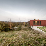 Williamson Chong Architects: House in Frogs Hollow | photo: Bob Gundu
