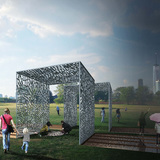 Credit: Team Aesop / the City of Dreams Pavilion Competition