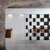 AL Apartment in Mexico City by MAPmx studio; Photo: Rafael Gamo