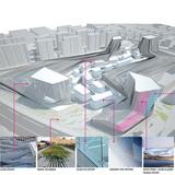 Diagram, facade materials (Image: SDA)