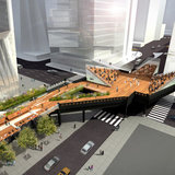 James Corner Field Operations and Diller Scofidio + Renfro