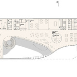 Floor plan, 2nd floor (Image: Playa Architects)
