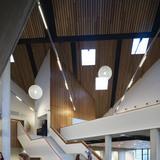 Void (Image: Mecanoo architecten)