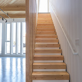 Overton 19 Townhouses in Portland, OR by Works Partnership Architecture (W.PA)