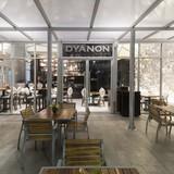 Dyanon Bistro in Ecuador by Jannina Cabal