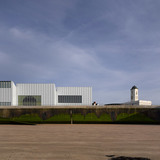 South East Winner 2012: Turner Contemporary, Kent - David Chipperfield Architects (Photo: Richard Bryant)