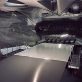Interior (Image: Yaohua Wang Architecture)