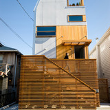 Bronx Box in Bronx, NY by Resolution: 4 Architecture (Photo: Laurie Lambrecht)