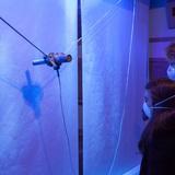 MODUs Weather (Un)Control exhibition. Photo: Brett Beyer