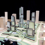 Model (Image: UNStudio)