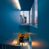 L Residence; Omaha, NE by Min | Day (Photo: Paul Crosby)