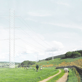 P205 Newtown Studio Team: Architect: New Town Studio Engineer: Structure Workshop The existing lattice pylon is our inspiration. The deference to landscape and sky – look through me, not at me. The lightness, efficiency and ingenuity. Could the lattice become more open, more transparent as it...