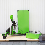 Grow CNC Machine - Michael Warren Design (Photo- Nicola Tree)