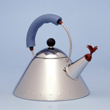 Teakettle for Alessi