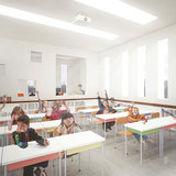 Classroom (Image: Atelier3AM)
