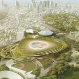 gmp·International GmbH (Image: Japan Sport Council)
